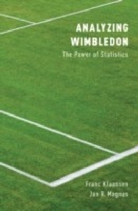 Analyzing Wimbledon: The Power of Statistics