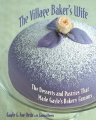 Village Baker's Wife