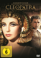 Cleopatra, 2 DVDs Cover