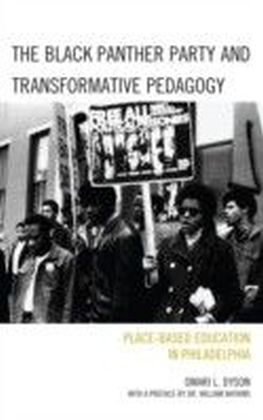 Black Panther Party and Transformative Pedagogy