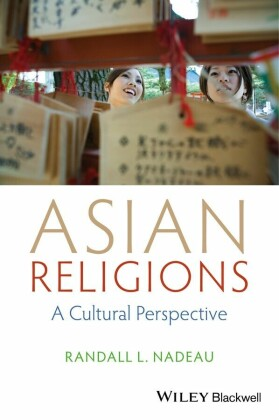 Asian Religions,