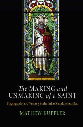 Making and Unmaking of a Saint