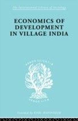 Econ Dev Village India Ils 59