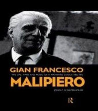 Gian Francesco Malipiero (1882-1973)