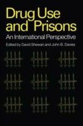 Drug Use in Prisons