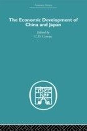 Economic Development of China and Japan