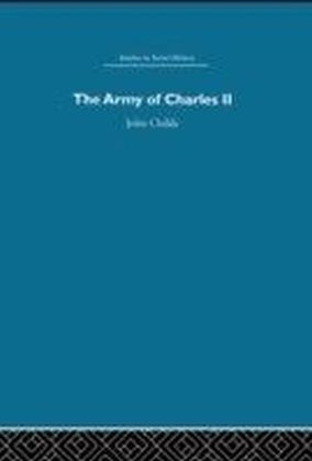 Army of Charles II