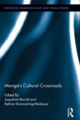 Manga's Cultural Crossroads
