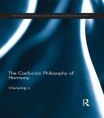Confucian Philosophy of Harmony
