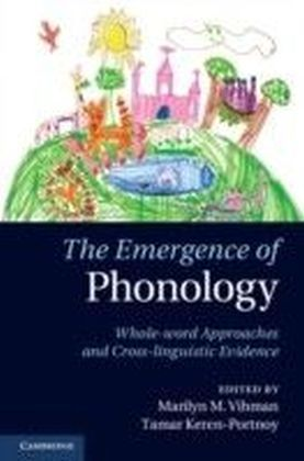 Emergence of Phonology