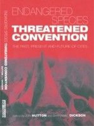 Endangered Species Threatened Convention