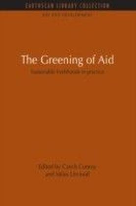Greening of Aid