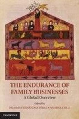 Endurance of Family Businesses