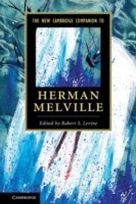 New Cambridge Companion to Herman Melville