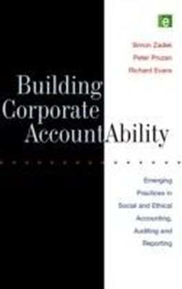Building Corporate Accountability