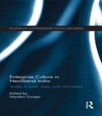 Enterprise Culture in Neoliberal India