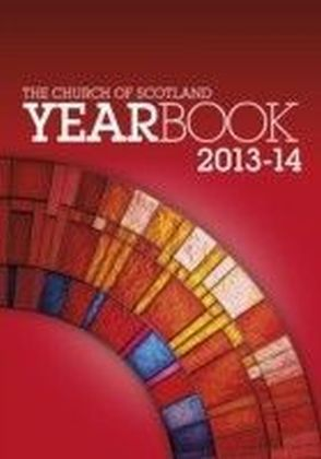 Church of Scotland Year Book 2013-14