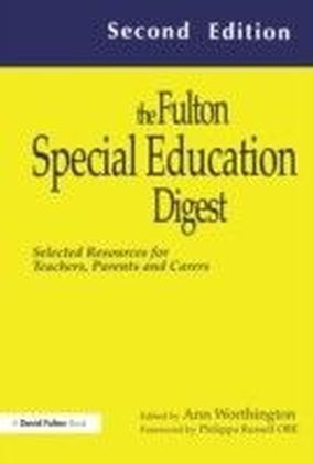 Fulton Special Education Digest, Second Edition