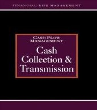 Cash Collections Transmission