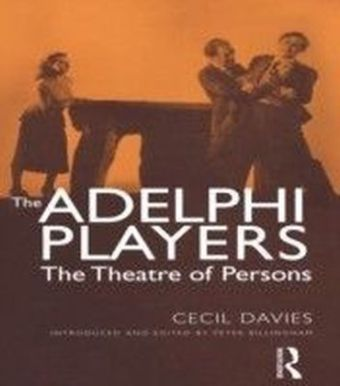 Adelphi Players