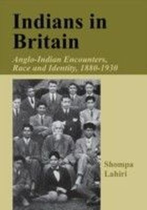 Indians in Britain