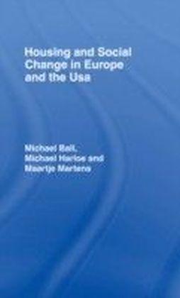 Housing & Soc Change Eur/Usa