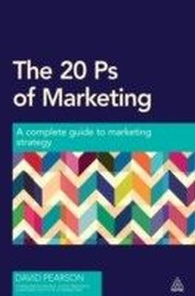 20 Ps of Marketing