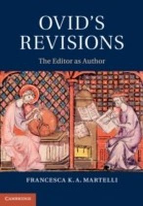 Ovid's Revisions