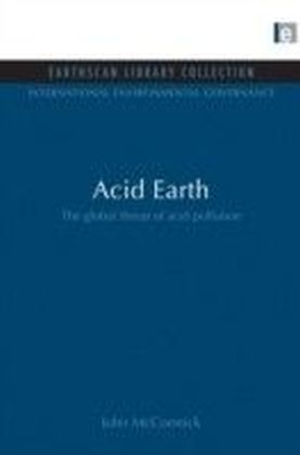 Acid Earth