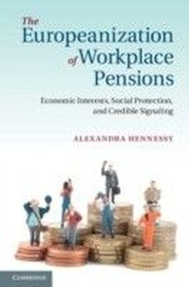 Europeanization of Workplace Pensions