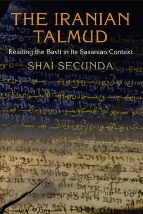 Iranian Talmud