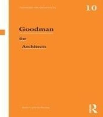 Goodman for Architects