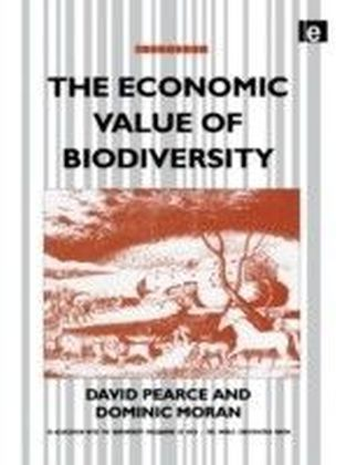 Economic Value of Biodiversity