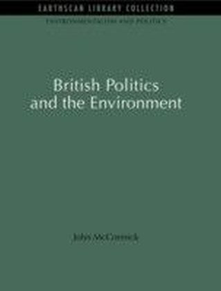 British Politics and the Environment