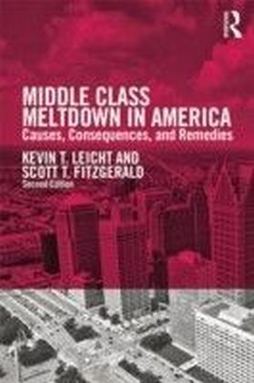 Middle Class Meltdown in America