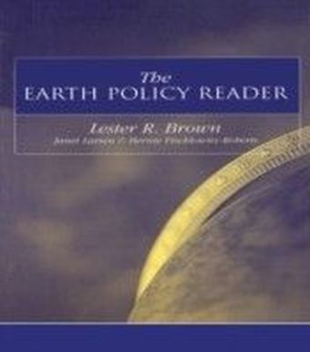 Earth Policy Reader