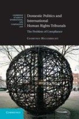 Domestic Politics and International Human Rights Tribunals