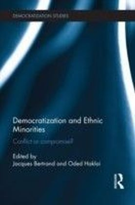 Democratization and Ethnic Minorities