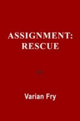 Assignment: Rescue