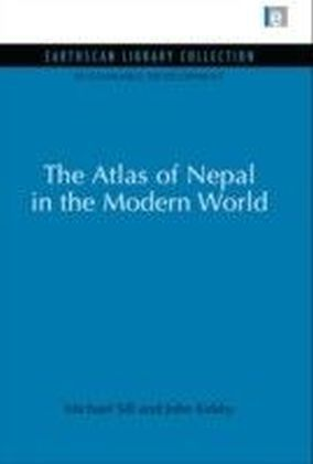 Atlas of Nepal in the Modern World