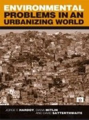 Environmental Problems in an Urbanizing World