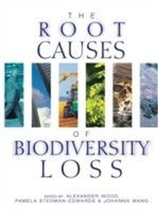 Root Causes of Biodiversity Loss