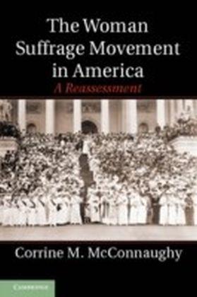 Woman Suffrage Movement in America