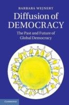 Diffusion of Democracy