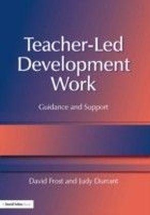 Teacher-Led Development Work