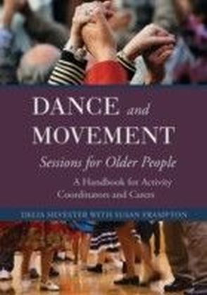 Dance and Movement Sessions for Older People