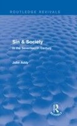Sin & Society (Routledge Revivals)