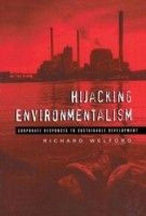 Hijacking Environmentalism