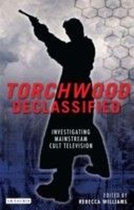 Torchwood Declassified