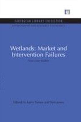 Wetlands: Market and Intervention Failures